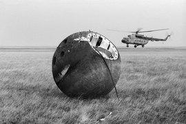 Продюсеры активно осваивают историю российского космоса (на фото спускаемая капсула космического аппарата «Ресурс-Ф», 1985 г.)
