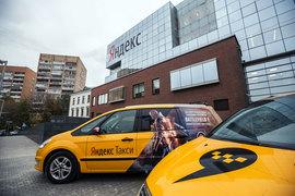За последние два года стоимость поездки на такси в Москве снизилась на треть благодаря усилению конкуренции