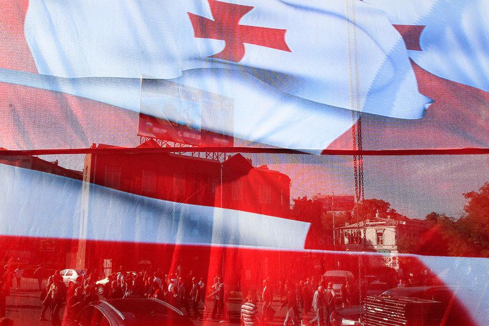 Европарламент проголосовал за отмену визового режима с Грузией