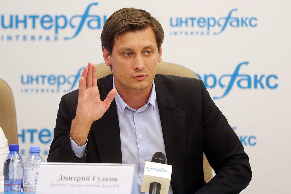 Удастся ли Гудкову стать единым кандидатом от демократов, будет зависеть от общего дизайна выборов