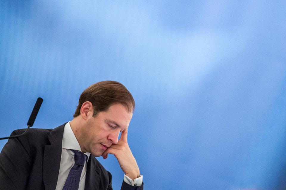 Мантуров номинирован в совет директоров «Газпрома»