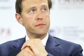 Мантуров очень понравился в свое время президенту Владимиру Путину