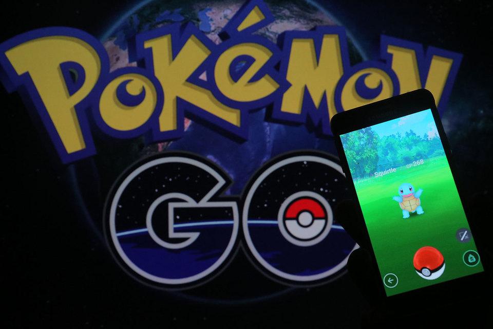 Pokemon Go зарабатывает $1,5-2,5 млн в день