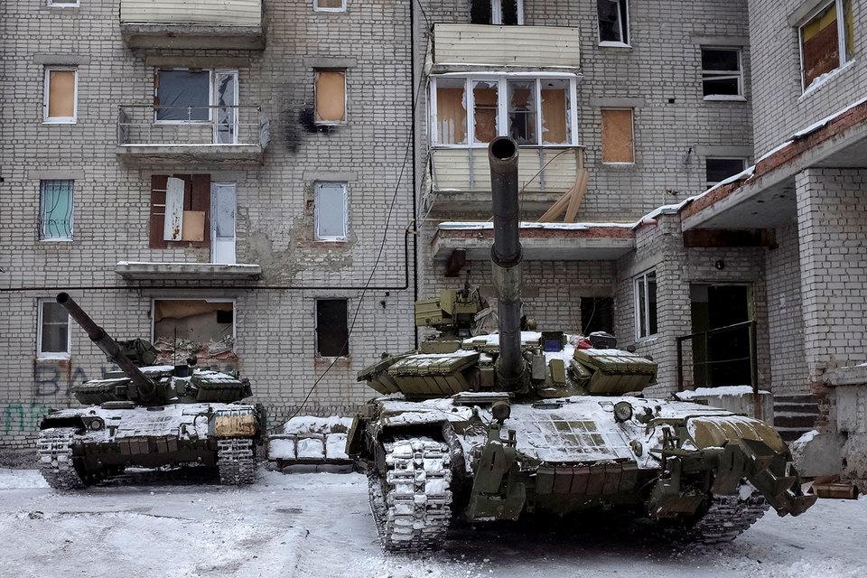 В ОБСЕ назвали неприемлемыми ночные обстрелы центров Донецка и Авдеевки