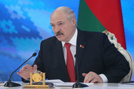В декабре 2016 г. Лукашенко во время пресс-конференции в Минске раскритиковал Россельхознадзор за излишние претензии к продукции, импортируемой в Россию из Белоруссии