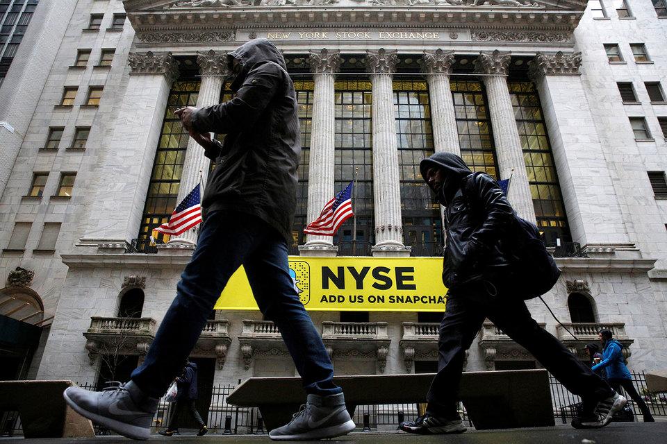 IPO состоится в начале марта на Нью-Йоркской фондовой бирже (NYSE)