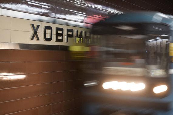 normal yfg Как выглядит новая станция метро «Ховрино»