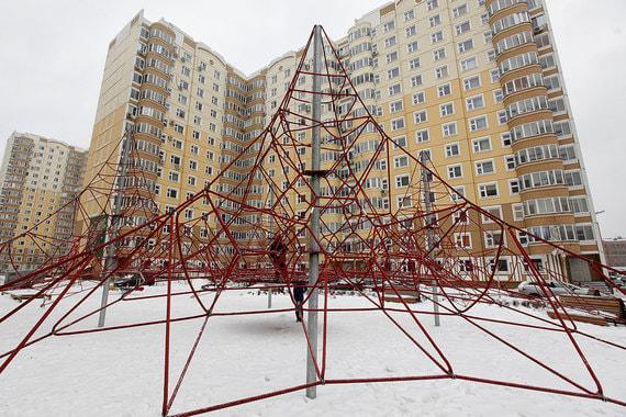 normal yxi Бюджет покупки новостроек в старой Москве снизился почти на четверть за три года