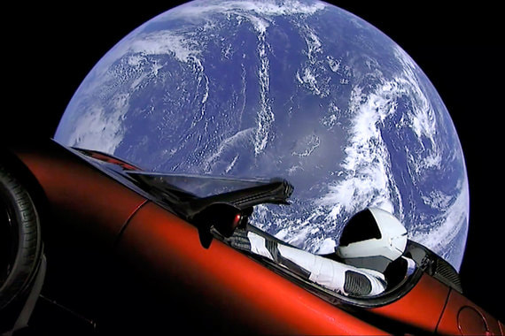 normal 1u92 Зачем Илон Маск отправился в космос