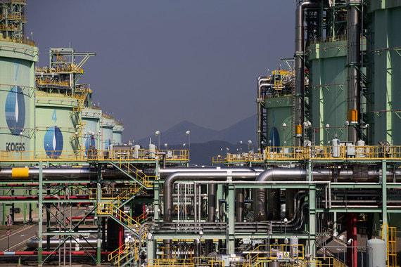 Азиатский рынок газа может измениться – невыгодно для России
