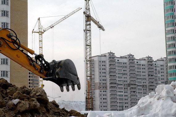 normal vpf В Москве не сдана в срок почти половина новостроек в прошлом году