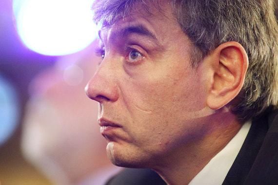 «Рынок нас нечестно оценивает»: как Галицкий прощался с сотрудниками «Магнита»