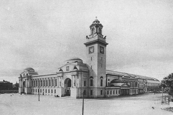 normal 1hea Как изменился Киевский вокзал за 100 лет