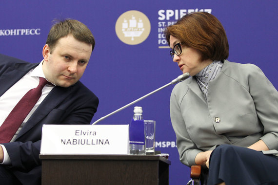 У россиян растут аппетиты и долги
