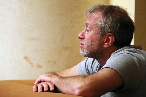Потанин и Дерипаска могут разделить пакет Абрамовича в «Норникеле»