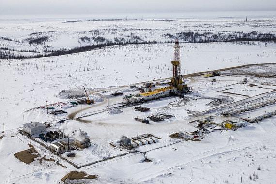 «Роснефть» продает долю в бывшем месторождении ТНК-ВР