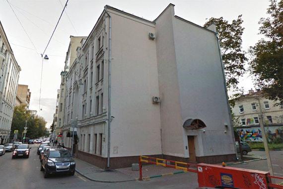 normal 3be АСВ продало штаб квартиру «Евроаксис банка» на Патриарших