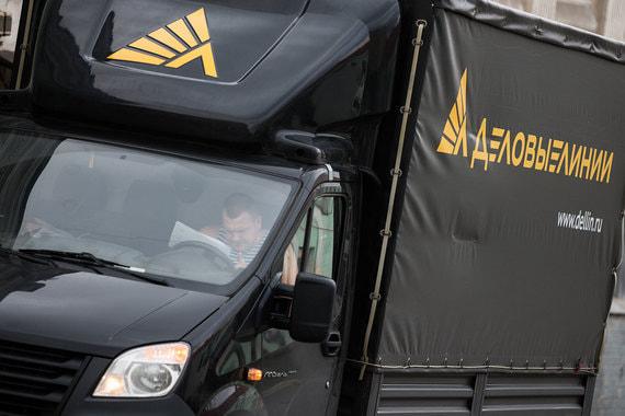 Экс-президент А1 Михаил Хабаров арестовал активы совладельца «Деловых линий» на $153 млн