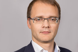 Олег Мамаев, президент АО «Лидер инвест»