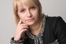 Наталья Скаландис, управляющий партнер Zenith Property Management