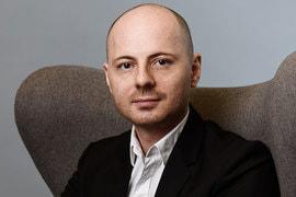 Михаил Свердлов, управляющий директор ТРЦ «Авиапарк»