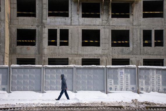 В ближайшие годы рынок новостроек Петербурга пройдет точку насыщения, считают его участники