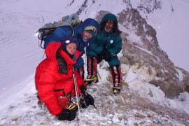 Альпинисты-рекордсмены
