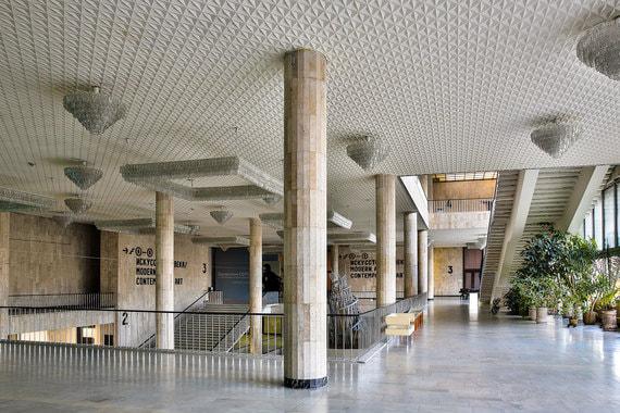 Концепцию одобрил Попечительский совет музея. Здание, построенное более тридцати лет назад, должно сохранить свой узнаваемый облик, но отвечать современным требованиям и стать «более дружелюбным»