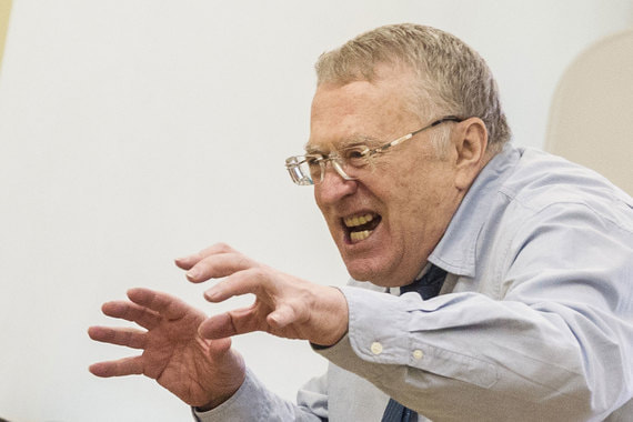 normal 1k9 «Как взятки будем давать? Сложно!»: Жириновский объяснил преимущества цифровой экономики