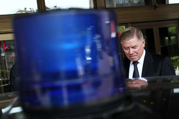 Вячеславу Лебедеву нужны следственные судьи