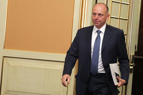 Трубная металлургическая компания (ТМК) Дмитрия Пумпянского в 2017 г. получила долгосрочные заказы на поставку труб «Роснефти» и ее «дочкам». Сумма господрядов предприятия - 173,5 млрд руб.