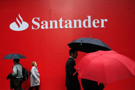 Таким образом, он обогнал испанский Banco Santander – его капитализация 91,48 млрд евро