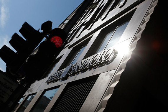 Банк Intesa Sanpaolo (Италия). Капитализация – 51,92 млрд евро