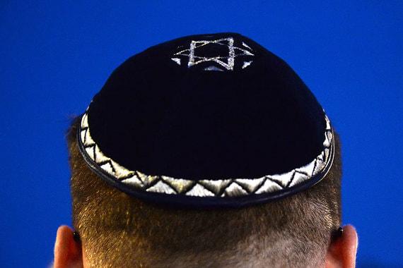 Российские политики стали позволять себе антисемитизм