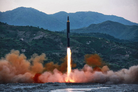 6-8. Масштабные боевые действия на Корейском полуострове (сила риска – 10): низкая вероятность, очень сильное влияние. Прогресс КНДР в разработке ядерного оружия и баллистических ракет, которые могут достичь территории США, повышает градус риска в неутихающем уже более 60 лет конфликте