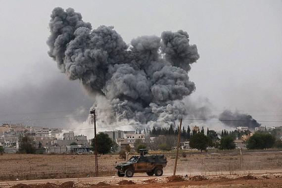 6-8. Конфликты на Ближнем Востоке перерастут в прямую конфронтацию между крупными странами, что ударит по мировым энергетическим рынкам (сила риска – 10): низкая вероятность, очень сильное влияние. Давняя вражда между Саудовской Аравией и Ираном обострилась в ходе войны в Сирии и Йемене, королевство также организовало блокаду Катара