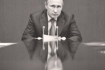 Новая страшная и комфортная Россия Путина