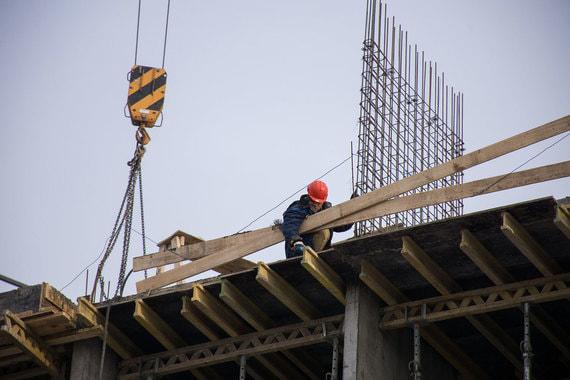 normal woe Путин поставил задачу строить 120 млн кв. м жилья в год