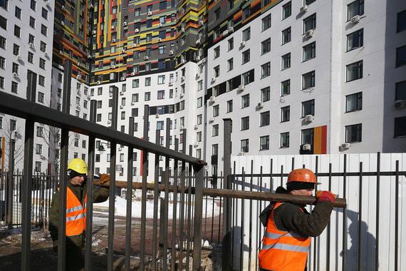 normal 156m Нужны ли России ежегодно 120 млн кв. м нового жилья