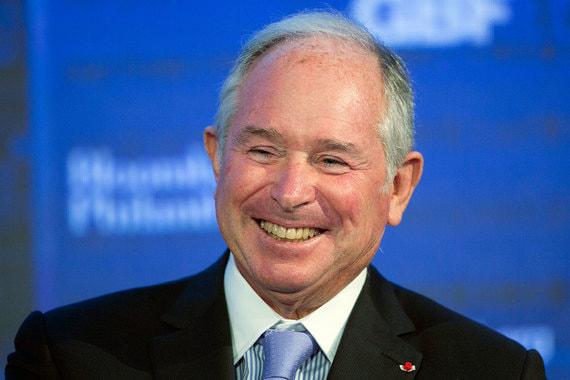 normal 1kky Гендиректор Blackstone за год заработал $800 млн