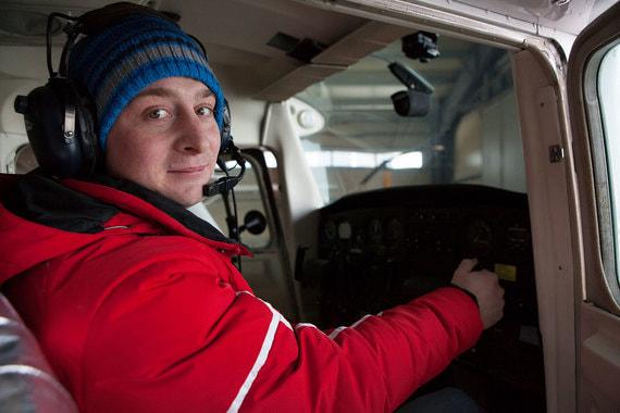 normal 3uw Как бывший бортпроводник «Трансаэро» зарабатывает на прогулочных полетах