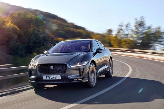 Jaguar Land Rover вложит $18 млрд в разработку электромобилей