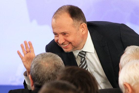 Журнал Forbes опубликовал ежегодный рейтинг мировых миллиардеров. В списке самых состоятельных россиян сменился лидер - рейтинг возглавил основной владелец НЛМК Владимир Лисин. Forbes оценивает его состояние в $19,1 млрд (+$3 млрд за год). Как и в 2017 г., Лисин занял 57-е место в мире по размеру состояния
