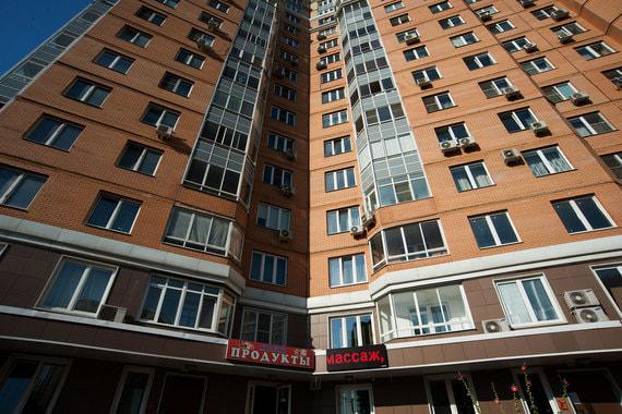 Средняя цена на коммерческий недвижимость по москве продажа коммерческой недвижимости обнинске