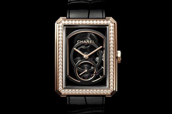 normal wzl Chanel представила часы с третьим собственным калибром