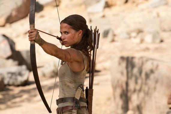 normal 1egg Афиша на выходные: гастрономический фестиваль, «Tomb Raider: Лара Крофт» и The Prodigy