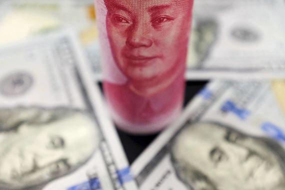 Как Китай может изменить баланс в торговле с США на $100 млрд
