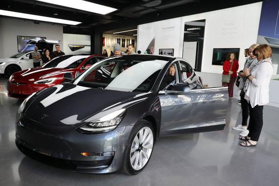 Для Tesla наступает решающий момент