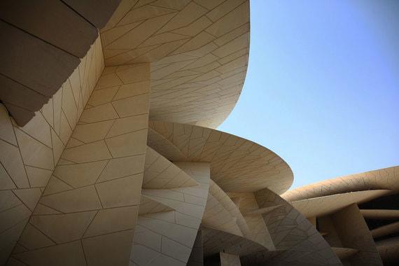 В этом году на получение премии претендовали 227 проектов из 55 стран. Лучшим проектом будущего стал Национальный музей Катара. Музей занимает здание бывшего дворца шейха Абдаллы Бин-Мохаммеда, построенное в 1912 г. Как музей дворец был открыт в 1975 г. Он включает несколько секций: Музей государства, Морской музей, «Лагуна», «Аквариум», Ботанический сад. Глава Управления музеев Катара Шейха Аль-Маясса рассказывала, что отреставрированный музей будет открыт в декабре 2018 года