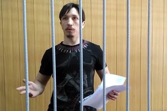 В июле 2017 г. фигуранта дела о нападении на полицейского во время акции 26 марта Станислава Зимовца приговорили к 2 годам и 6 месяцам лишения свободы по статье 318 УК (насилие в отношении полицейского). Обвинение просило три года колонии